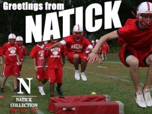 Natick Football