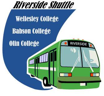 Riverside Shuttle