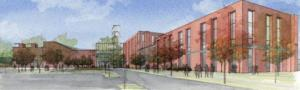 New Wellesley High Possible Design