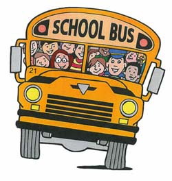 Needham School Bus Routes 2009 - 2010