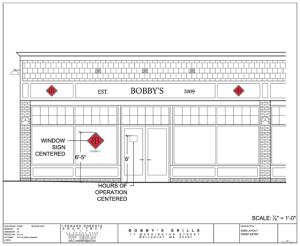 Wellesley Restaurant Scene Adds Bobby's Grille